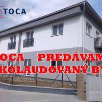 3 izbový byt, Bytča, 83 m², Pôvodný stav