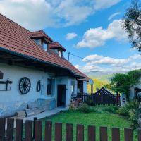 Rodinný dom, Radobica, 80 m², Čiastočná rekonštrukcia