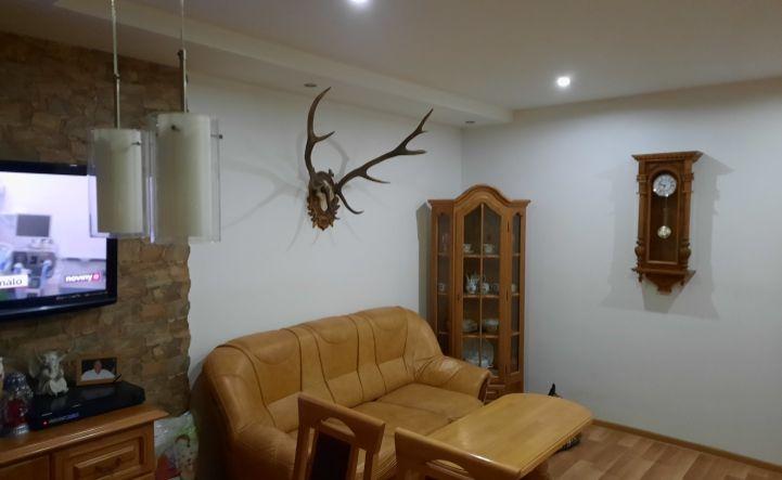 ZNÍŽENÁ CENA !!! Na predaj krásny 4 izbový byt vo Vranove nad Topľou