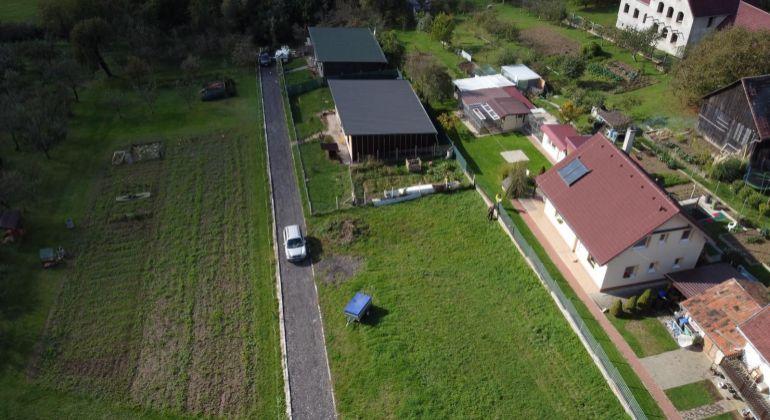 Exkluzívne - Stavebný pozemok, Trenčín -Orechové