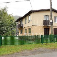 Rodinný dom, Pečovská Nová Ves, 1143 m², Čiastočná rekonštrukcia