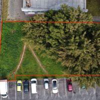 Komerčná zóna, Topoľčany, 626 m²