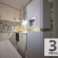 3 izbový byt, Prešov, 62 m², Čiastočná rekonštrukcia