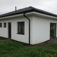 Rodinný dom, Ivanovce, 92 m², Novostavba
