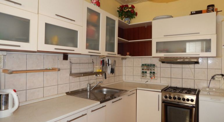 Na Predaj 3-izbový byt, 69 m2, Prievidza, sídlisko Sever