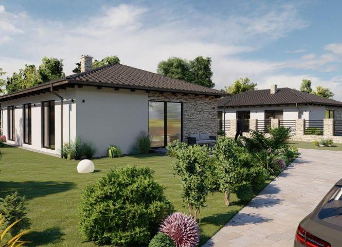 Rodinný dom - Nitrianske Hrnčiarovce - Fotografia 1