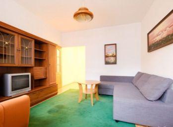 BA II. Na prenájom 1,5 izbový byt na Záhradnickej ulici