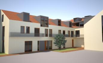 Nové byty - Liptovský Mikuláš - centrum
