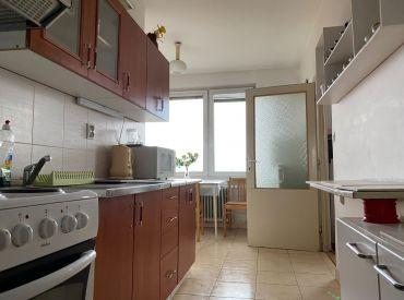 Pekný, slnečný 3 izbový byt, Ladce - znalecký posudok v cene