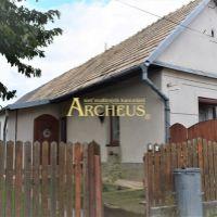 Rodinný dom, Sabinov, 735 m², Pôvodný stav
