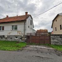 Rodinný dom, Dobrá Niva, 1 m², Čiastočná rekonštrukcia