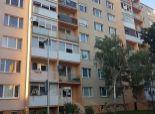 PREDANÉ - SENEC - NA PREDAJ -  3 izbový byt s loggiou na Košickej ulici v Senci