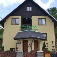 Rodinný dom, Dolný Kubín, 272 m², Čiastočná rekonštrukcia