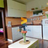 2 izbový byt, Hlohovec, 53 m², Čiastočná rekonštrukcia