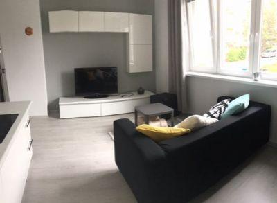 Novo zariadený 2 izb. byt na prenájom s bezproblémovým parkovaním- Staré mesto
