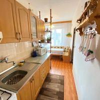 3 izbový byt, Brezno, 74 m², Čiastočná rekonštrukcia