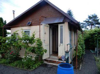 Slnečná chatka, 24 m2, dieľňa, Levice