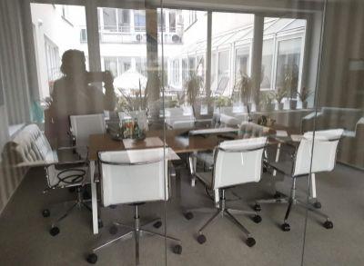 Predaj kancelárskych priestorov na Zamockej ul. s UP 600m2, 1650€/m2 bez DPH