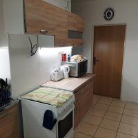 2 izbový byt, Vranov nad Topľou, 58 m², Kompletná rekonštrukcia