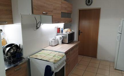 Na predaj 2 izbový byt vo Vranove nad topľou