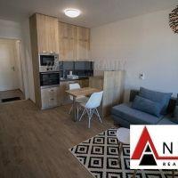 1 izbový byt, Košice-Staré Mesto, 35 m², Novostavba