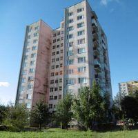 3 izbový byt, Lučenec, 76 m², Pôvodný stav