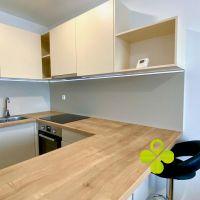 1 izbový byt, Prievidza, 44 m², Novostavba