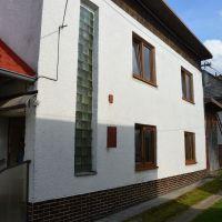 Rodinný dom, Poráč, 120 m², Čiastočná rekonštrukcia