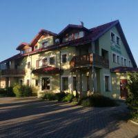 Hotel, Závadka nad Hronom, 1 m², Kompletná rekonštrukcia