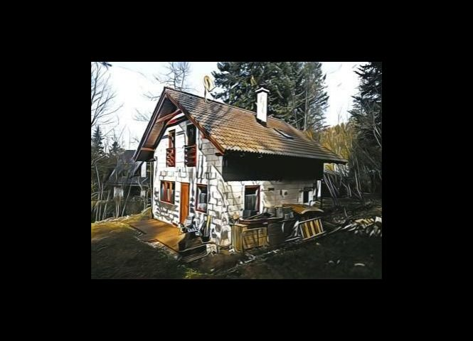 chata - Smižany - Fotografia 1