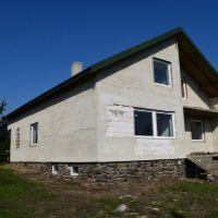 Rodinný dom, Vyšné Remety, 1 m², Novostavba