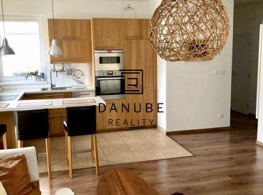 Exkluzívne predaj 4 izbový rodinný dom v novej lokalite v Moste pri Bratislave – Bazalkova ulica v časti TRI VODY.