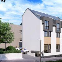 2 izbový byt, Čadca, 47 m², Novostavba