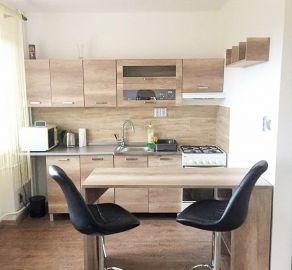 1 izb. byt, Ružinov, ul. Kašmírska, kompletná rekonštrukcia