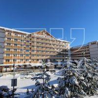 2 izbový byt, Donovaly, 55 m², Novostavba
