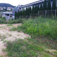 Pre rodinné domy, Nitra, 419 m²