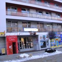 Kancelárie, Nitra, 1 m², Čiastočná rekonštrukcia