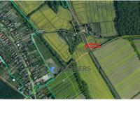 Rekreačný pozemok, Boleráz, 400 m²