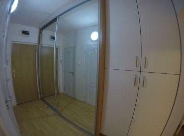 Dvojizbový byt s balkónom na Mládežníckej ulici