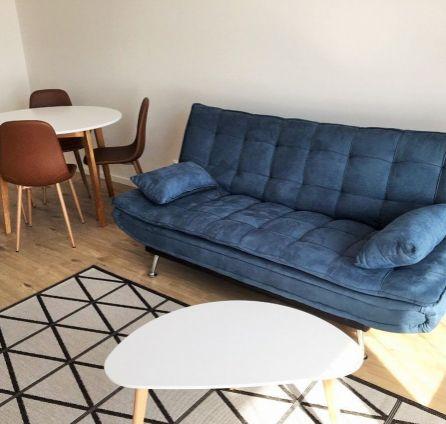 2 izb. byt, novostavba Slnečnice, loggia-10 m2, KOMPLETNE ZARIADENÝ