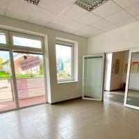 Kancelárie, Prievidza, 31 m², Novostavba