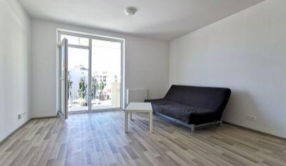 1 izbový byt v projekte BYSTRICKÁ I NOVOSTAVBA