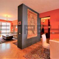 3 izbový byt, Bratislava-Staré Mesto, 90 m², Kompletná rekonštrukcia