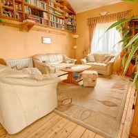 Rodinný dom, Veľké Úľany, 113 m², Novostavba