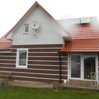Rodinný dom, Horná Súča, 250 m², Novostavba