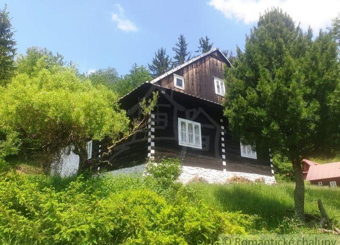 chata - Ochodnica - Fotografia 1