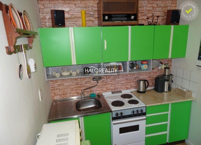 1 izbový byt - Banská Štiavnica - Fotografia 1