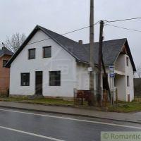 Rodinný dom, Zborov, 200 m², Čiastočná rekonštrukcia