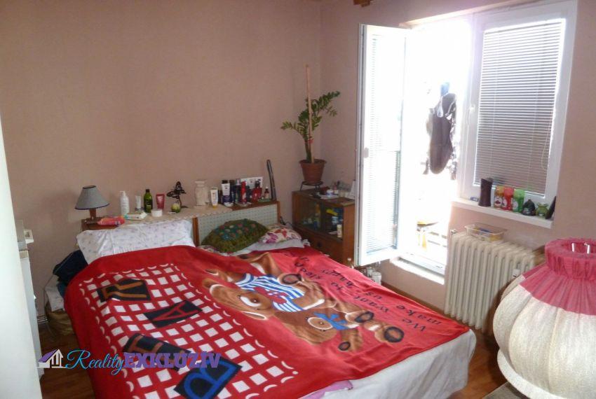 Predaj 3 izbový byt Lučenec-4