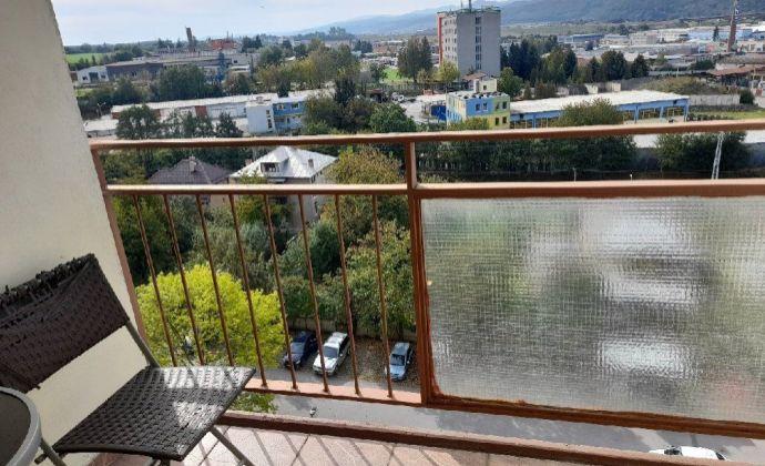 Predáme krásný 3 izb. byt v PO kompletná rekonštrukcia